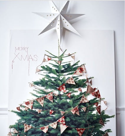 Christmas Tree kaise Design kare-22 Christmas Tree designs