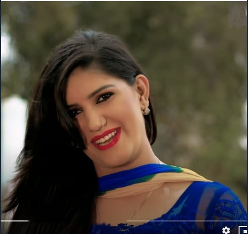 sapna chaudhary ka photo